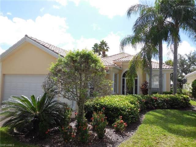5300 Hawkesbury Way, Naples, FL 34119 (#219068449) :: The Dellatorè Real Estate Group