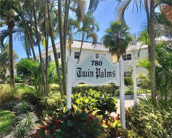 780 10th Ave S #5, Naples, FL 34102 (#219068524) :: The Dellatorè Real Estate Group