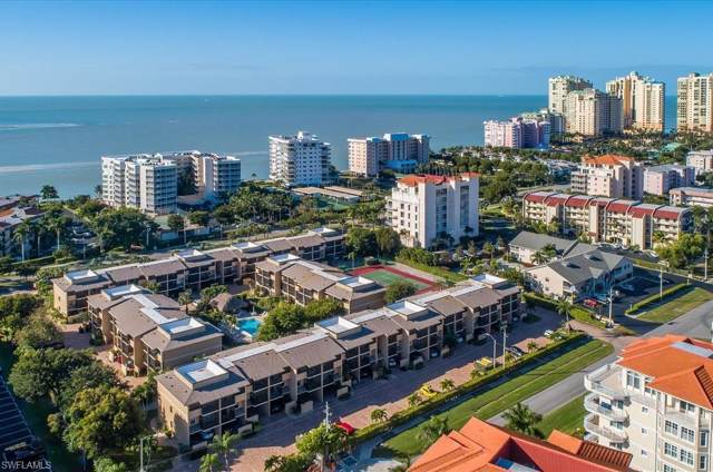 1123 S Collier Blvd D104, Marco Island, FL 34145 (MLS #219068531) :: The Riley Smith Group