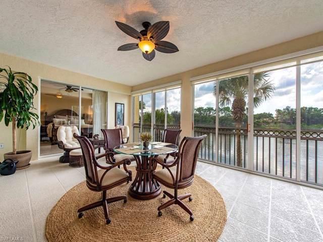 740 Waterford Dr #203, Naples, FL 34113 (MLS #219068564) :: Clausen Properties, Inc.