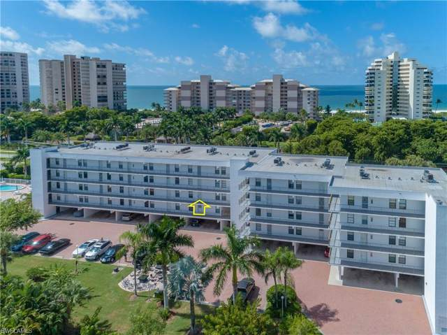 741 S Collier Blvd #308, Marco Island, FL 34145 (MLS #219068612) :: The Naples Beach And Homes Team/MVP Realty