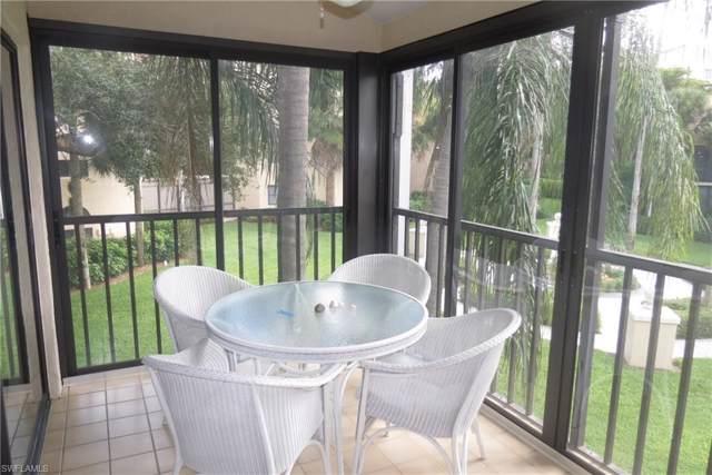 6535 Valen Way E-204, Naples, FL 34108 (#219068615) :: The Dellatorè Real Estate Group