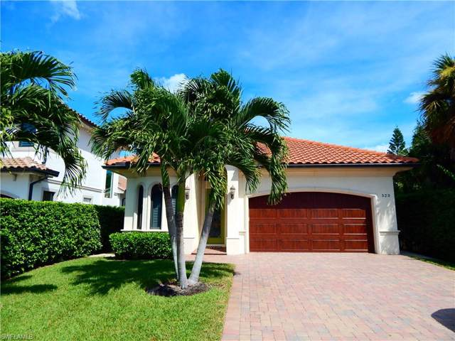 523 97th Ave N, Naples, FL 34108 (MLS #219068625) :: The Naples Beach And Homes Team/MVP Realty