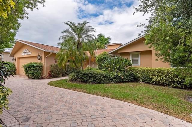 1810 Kingfish Rd, Naples, FL 34102 (MLS #219068632) :: Sand Dollar Group