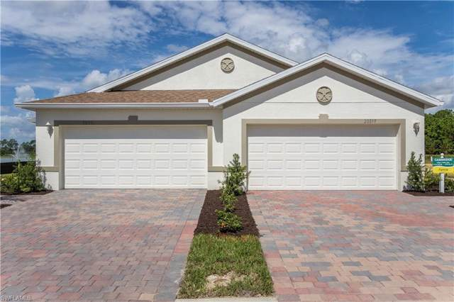 2092 Pigeon Plum Way, North Fort Myers, FL 33917 (#219068634) :: The Dellatorè Real Estate Group