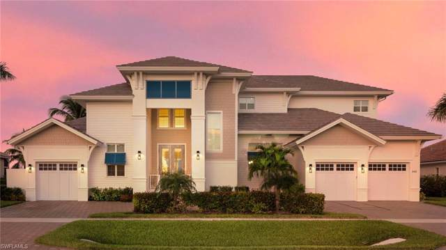 5073 Starfish Ave, Naples, FL 34103 (MLS #219068641) :: RE/MAX Realty Group