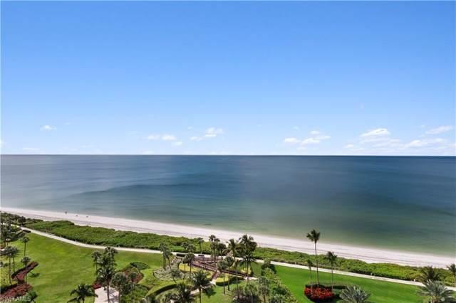 4551 Gulf Shore Blvd N #1702, Naples, FL 34103 (MLS #219068644) :: The Naples Beach And Homes Team/MVP Realty