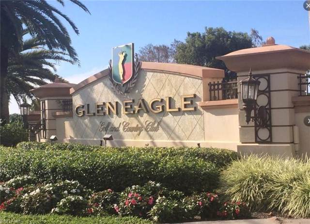 6828 Sterling Greens Pl #4203, Naples, FL 34104 (#219068663) :: The Dellatorè Real Estate Group