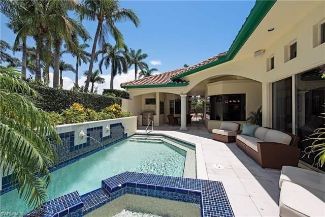8201 Via Vecchia, Naples, FL 34108 (#219068705) :: The Dellatorè Real Estate Group