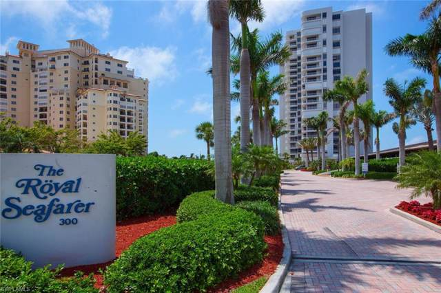 300 S Collier Blvd #405, Marco Island, FL 34145 (MLS #219068751) :: RE/MAX Radiance