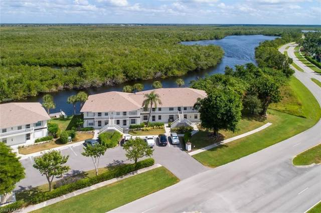 1385 Mainsail Dr #1812, Naples, FL 34114 (MLS #219068771) :: RE/MAX Radiance