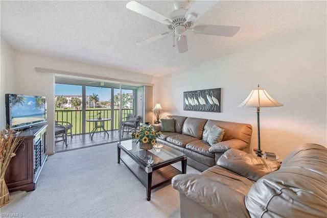 9 High Point Cir N #206, Naples, FL 34103 (MLS #219068786) :: The Naples Beach And Homes Team/MVP Realty