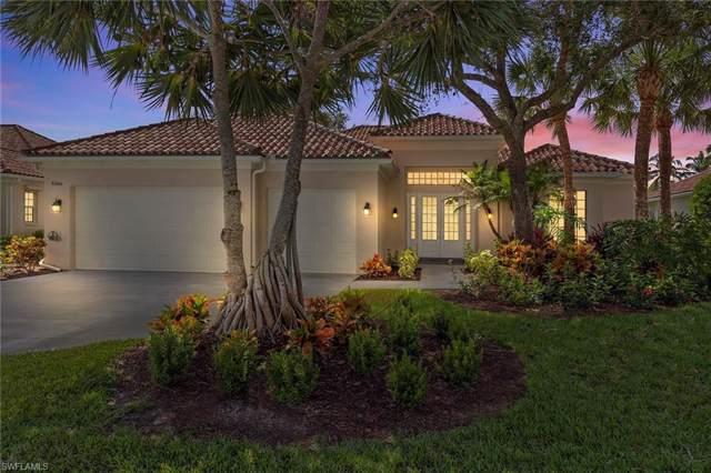 3306 Cerrito Ct, Naples, FL 34109 (#219068792) :: The Dellatorè Real Estate Group
