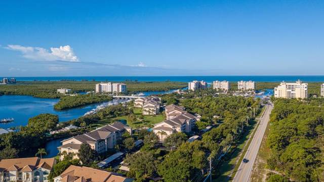 470 Bermuda Cove Way 2-303, Naples, FL 34110 (MLS #219068821) :: The Naples Beach And Homes Team/MVP Realty