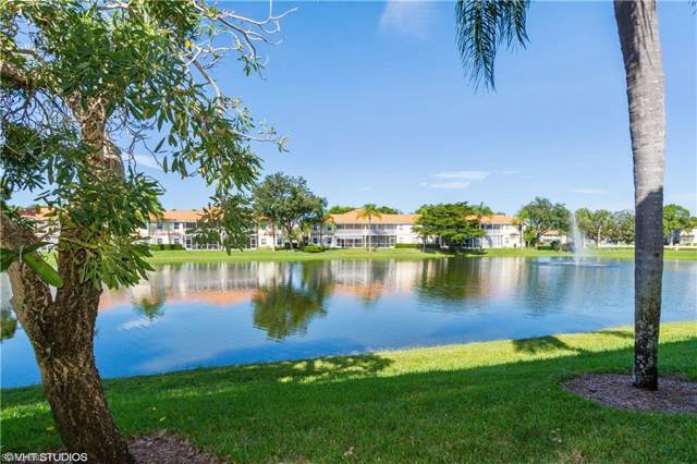 2506 Orchid Bay Dr Z-102, Naples, FL 34109 (#219068831) :: The Dellatorè Real Estate Group