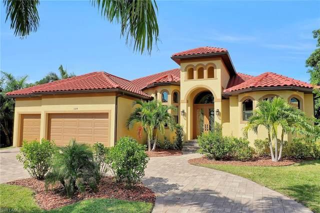 1129 Lenox Ct, Cape Coral, FL 33904 (MLS #219068912) :: Palm Paradise Real Estate