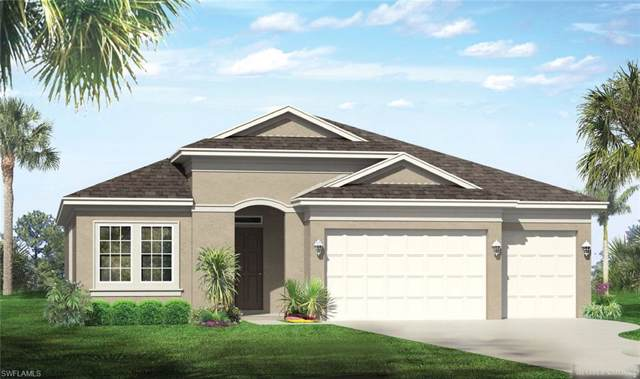 2623 Corona Ln, Cape Coral, FL 33909 (MLS #219068919) :: The Naples Beach And Homes Team/MVP Realty