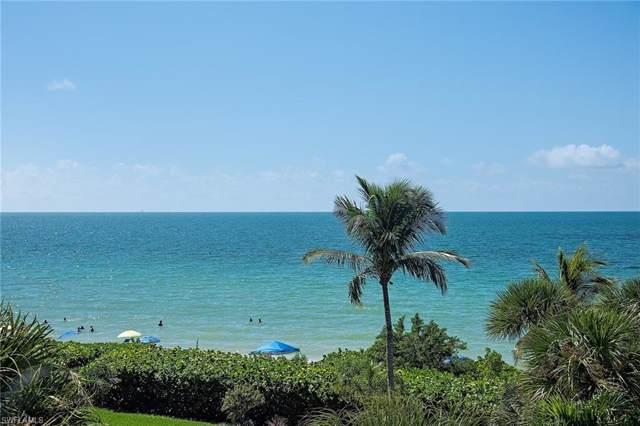 9155 Gulf Shore Dr #401, Naples, FL 34108 (MLS #219068982) :: #1 Real Estate Services
