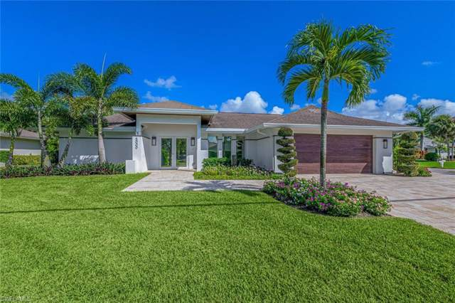 5000 West Blvd, Naples, FL 34103 (#219068988) :: The Dellatorè Real Estate Group