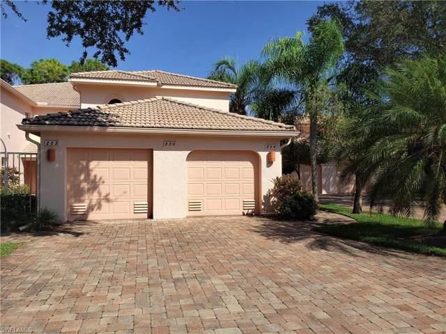 530 Lake Louise Cir 2-204, Naples, FL 34110 (#219069000) :: The Dellatorè Real Estate Group