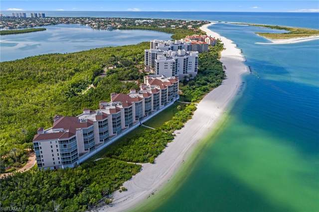 6000 Royal Marco Way Ph-C, Marco Island, FL 34145 (MLS #219069063) :: Clausen Properties, Inc.