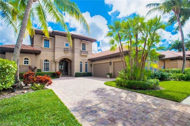 8942 Shenendoah Cir, Naples, FL 34113 (MLS #219069064) :: The Naples Beach And Homes Team/MVP Realty