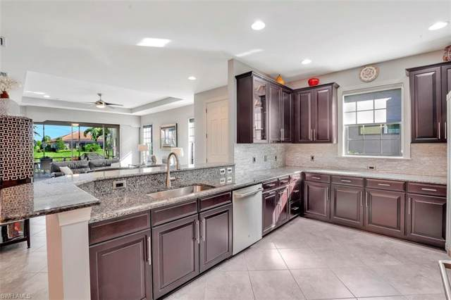 8329 Lucello Ter N, Naples, FL 34114 (#219069070) :: The Dellatorè Real Estate Group