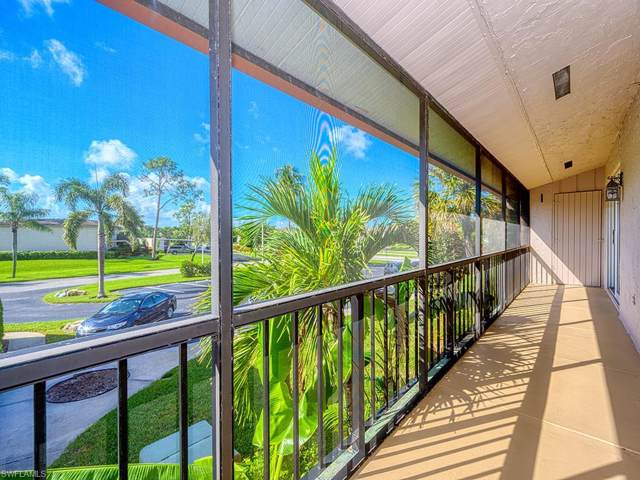 175 Palm Dr 19-J, Naples, FL 34112 (MLS #219069090) :: The Naples Beach And Homes Team/MVP Realty