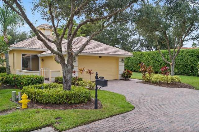 3890 Cotton Green Path Dr, Naples, FL 34114 (MLS #219069104) :: #1 Real Estate Services