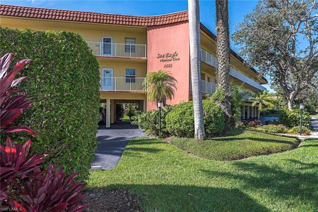 1666 Osprey Ave #108, Naples, FL 34102 (MLS #219069158) :: RE/MAX Realty Group