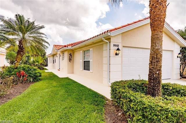 3552 El Verdado Ct, Naples, FL 34109 (#219069160) :: Southwest Florida R.E. Group Inc