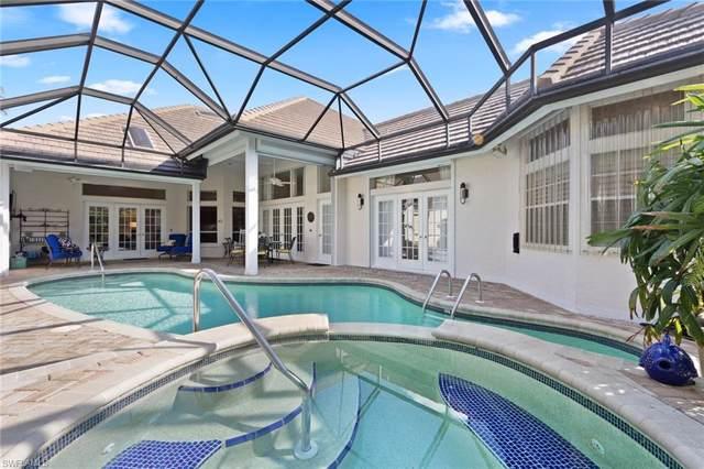 720 Pineside Ln, Naples, FL 34108 (#219069203) :: Southwest Florida R.E. Group Inc
