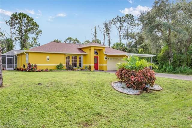 830 Warren St E, Lehigh Acres, FL 33974 (#219069283) :: Caine Premier Properties