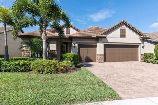 16167 Cartwright Ln, Naples, FL 34110 (MLS #219069313) :: #1 Real Estate Services