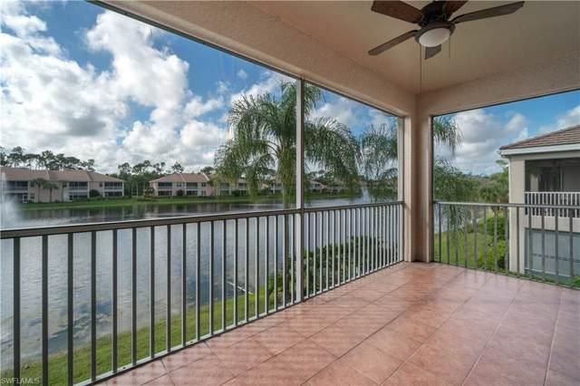 6235 Wilshire Pines Cir #1408, Naples, FL 34109 (MLS #219069354) :: Clausen Properties, Inc.