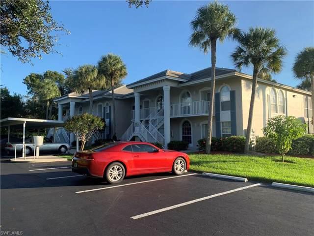 8161 Twelve Oaks Cir #523, Naples, FL 34113 (MLS #219069384) :: Clausen Properties, Inc.