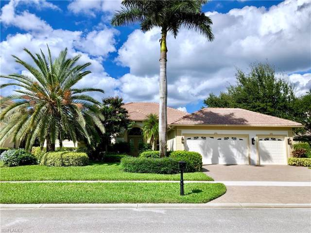 7097 Peach Blossom Ct, Naples, FL 34113 (MLS #219069391) :: RE/MAX Realty Group