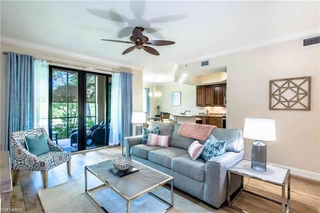 1055 Sandpiper St H-105, Naples, FL 34102 (#219069396) :: The Dellatorè Real Estate Group