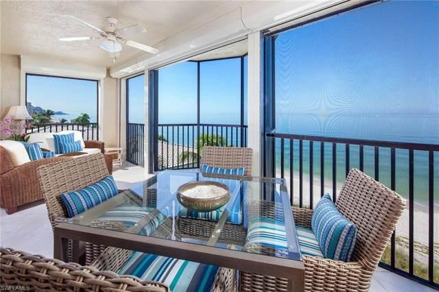 10633 Gulf Shore Dr 5S, Naples, FL 34108 (MLS #219069429) :: Clausen Properties, Inc.