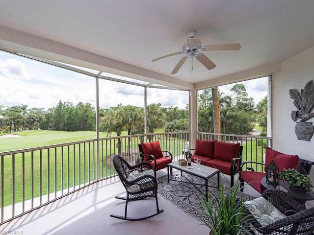4834 Hampshire Ct #105, Naples, FL 34112 (MLS #219069434) :: Palm Paradise Real Estate