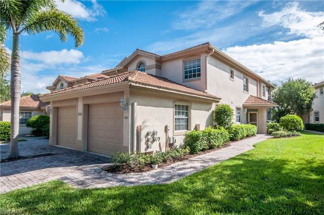 550 Laguna Royale Blvd #502, Naples, FL 34119 (MLS #219069473) :: Palm Paradise Real Estate