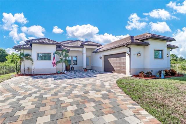 4885 10th St NE, Naples, FL 34120 (MLS #219069475) :: RE/MAX Realty Group