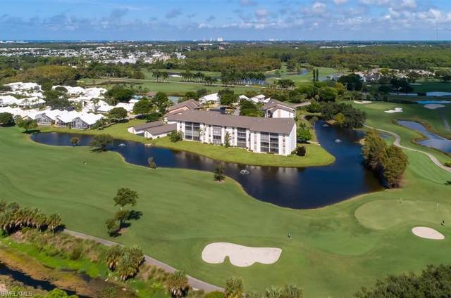 1520 Imperial Golf Course Blvd #246, Naples, FL 34110 (MLS #219069585) :: Palm Paradise Real Estate