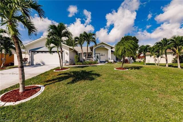 2716 SW 1st Pl, Cape Coral, FL 33914 (MLS #219069693) :: Palm Paradise Real Estate