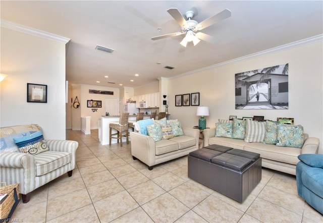 15845 Marcello Cir #83, Naples, FL 34110 (#219069728) :: Southwest Florida R.E. Group Inc