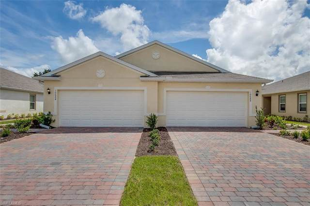 10712 Crossback Ln, Lehigh Acres, FL 33936 (MLS #219069790) :: The Naples Beach And Homes Team/MVP Realty