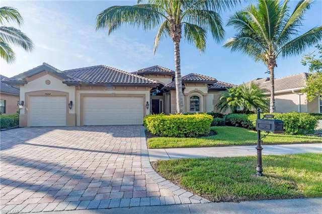 7434 Acorn Way, Naples, FL 34119 (MLS #219069828) :: Clausen Properties, Inc.