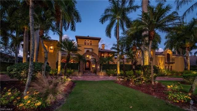 5019 Groveland Ter, Naples, FL 34119 (MLS #219069836) :: RE/MAX Radiance