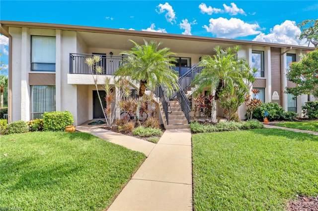 1203 Commonwealth Cir A-202, Naples, FL 34116 (#219069842) :: Southwest Florida R.E. Group Inc