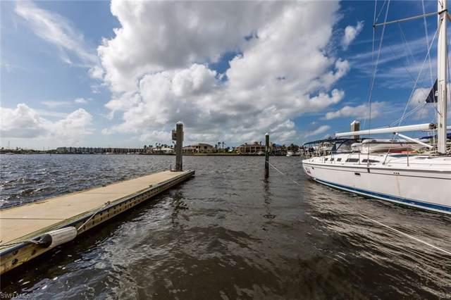 1081 Bald Eagle Dr D66, Marco Island, FL 34145 (#219069843) :: The Dellatorè Real Estate Group